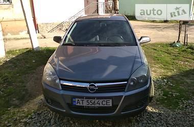 Opel Astra H 2006 в Коломиї