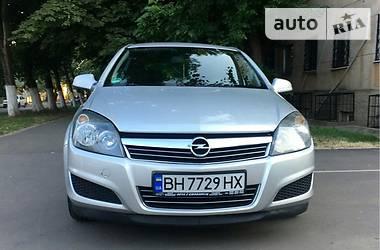 Opel Astra H 2010 в Одесі