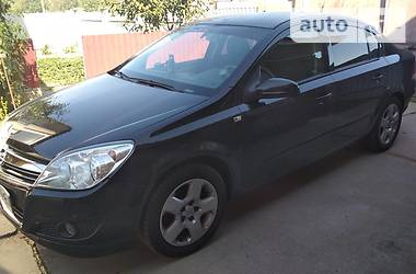 Opel Astra H 2008 в Бородянке
