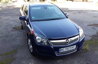 Opel Astra H 2010 в Ивано-Франковске
