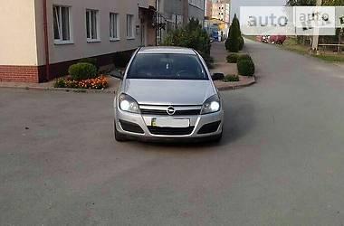 Opel Astra H 2005 в Львове