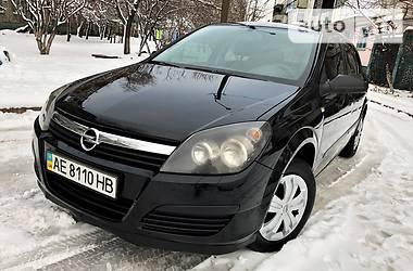 Opel Astra H 2007 в Дніпрі