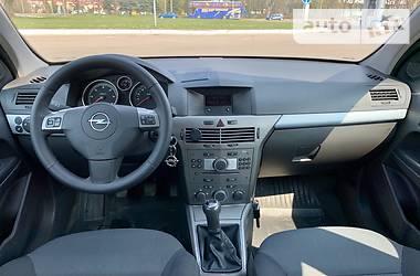Opel Astra H 2006 в Львове