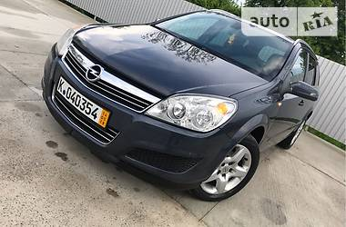 Opel Astra H 2008 в Дрогобыче