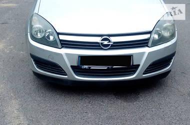 Opel Astra H 2005 в Ковеле