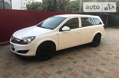 Opel Astra H 2012 в Ковеле