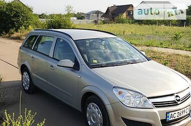 Opel Astra H 2008 в Первомайске
