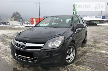 Opel Astra H 2011 в Ужгороде