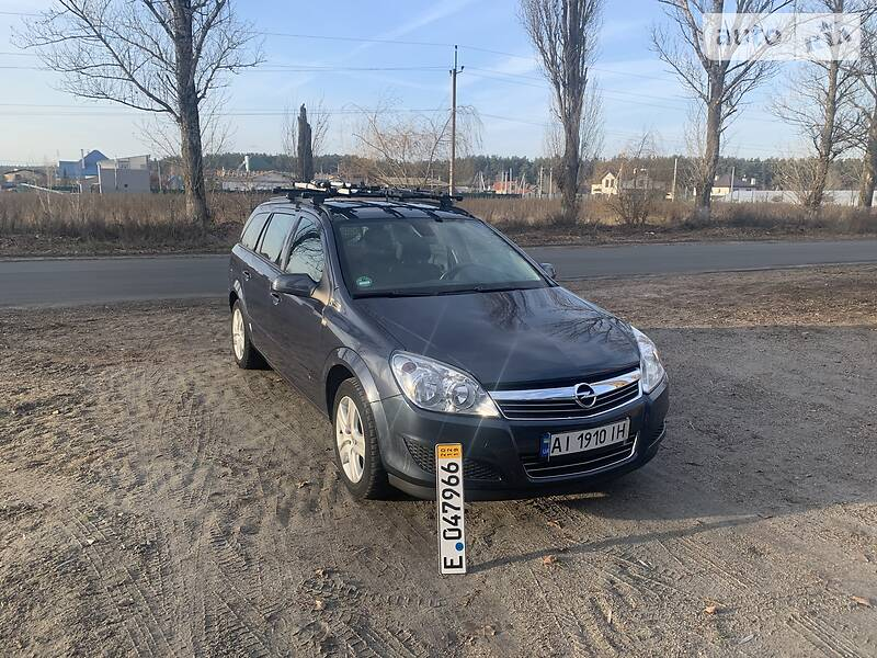 Opel Astra H 2008 в Борисполе