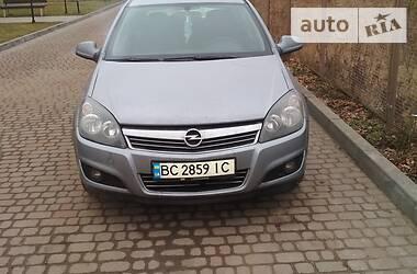 Opel Astra H 2010 в Львове