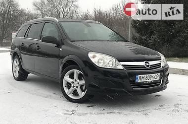 Opel Astra H 2009 в Бердичеве