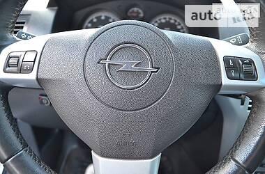 Opel Astra H 2012 в Виннице
