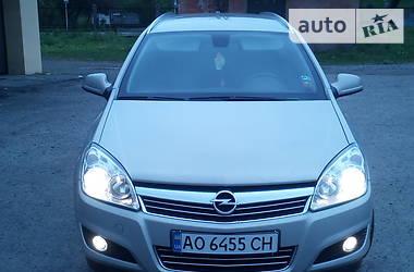 Opel Astra H 2009 в Ужгороде