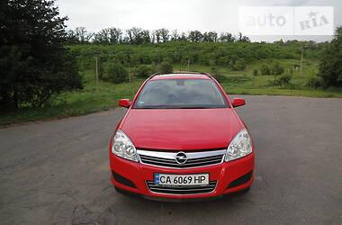 Opel Astra H 2008 в Умани