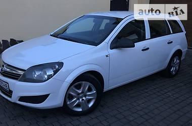 Opel Astra H 2011 в Стрые