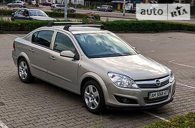 Opel Astra H 2008 в Житомире
