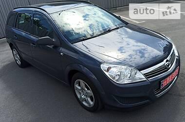 Opel Astra H 2008 в Харькове