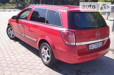 Opel Astra H 2007 в Горохове