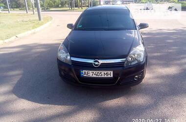 Opel Astra H 2004 в Днепре