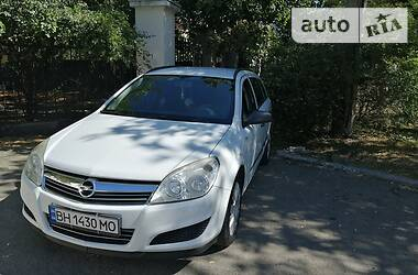 Opel Astra H 2008 в Одессе