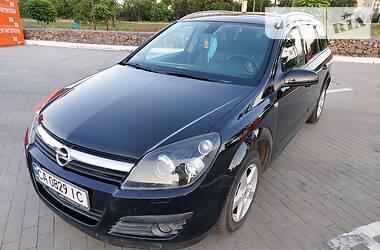 Opel Astra H 2005 в Умани