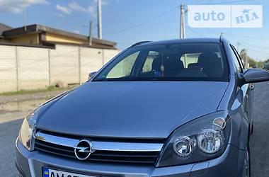 Opel Astra H 2006 в Новограде-Волынском