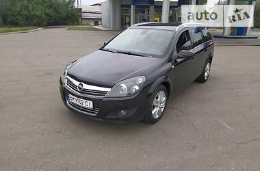 Opel Astra H 2008 в Сумах