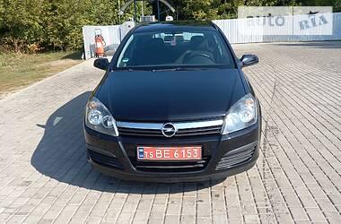 Opel Astra H 2006 в Овруче