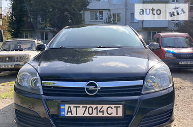 Opel Astra H 2006 в Калуше