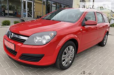 Opel Astra H 2006 в Белой Церкви