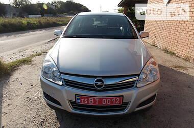 Opel Astra H 2008 в Владимир-Волынском