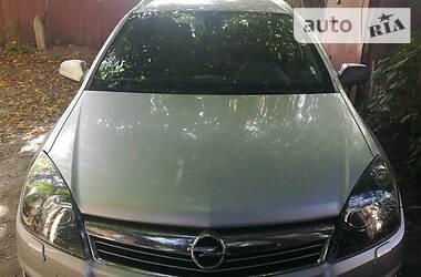 Opel Astra H 2008 в Львове