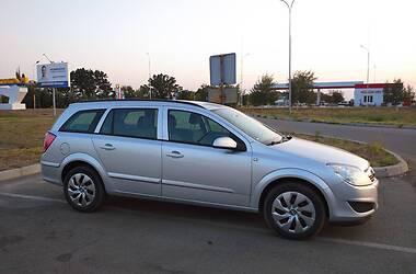 Opel Astra H 2008 в Каховке