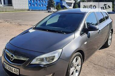Opel Astra H 2011 в Днепре
