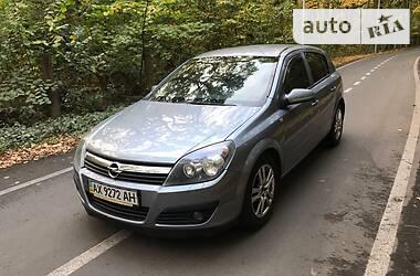 Opel Astra H 2006 в Харькове