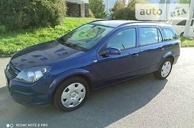 Opel Astra H 2005 в Бородянке