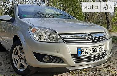 Opel Astra H 2007 в Кропивницком