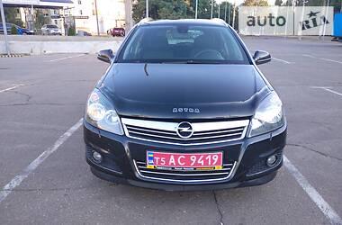 Opel Astra H 2012 в Киверцах