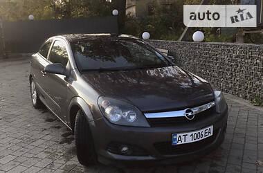 Opel Astra H 2009 в Ивано-Франковске