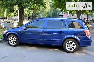 Opel Astra H 2007 в Луцке