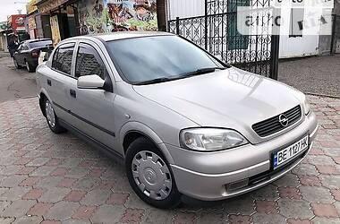 Opel Astra H 2006 в Новой Каховке