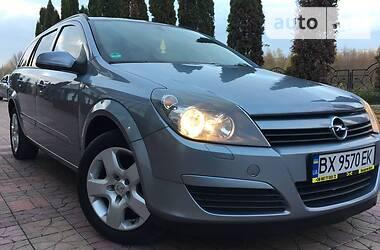 Opel Astra H 2005 в Хмельницком