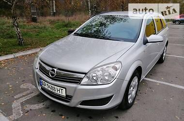 Opel Astra H 2008 в Запорожье