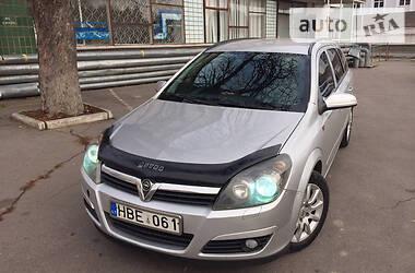 Opel Astra H 2005 в Немирове