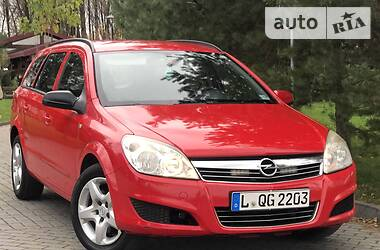 Opel Astra H 2007 в Дрогобыче