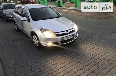 Opel Astra H 2004 в Киеве
