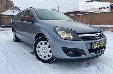 Opel Astra H 2006 в Кропивницком