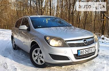 Opel Astra H 2010 в Ужгороде