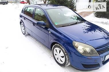 Opel Astra H 2004 в Чернигове