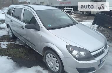 Opel Astra H 2005 в Гусятині
